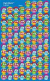 TREND Owl Stars Super Spots Sticker