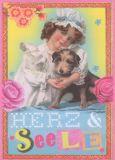 ALLTAGSPARADIES Herz & Seele Postkarte