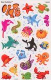 TREND Sea Buddies Super Shapes Sticker