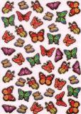 KARIN JITTENMEIER Schmetterlinge Glossy Sticker