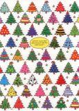 LALI Wo hat sich der Weihnachtsmann versteckt? Postkarte