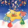 GOLLONG Engel mit Stern - Nina Chen Postkarte