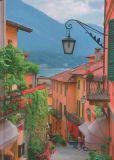 VENCEREMOS Bella Italia A5 Notizbuch liniert
