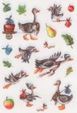 Herma Gänse Sticker