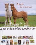 RANNENBERG Pferde Postkartenbuch