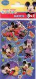 BSB Disneys Mickey & Minnie 2 / Auto 3D Creativ Sticker