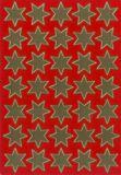 Herma 35 Goldene Sterne Sticker