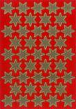 Herma 41 Goldene Sterne Sticker