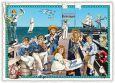TAUSENDSCHÖN Grüße aus Boltenhagen / Pier Postkarte