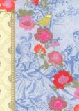 WENDEKREIS Rendezvous Glitzer Postkarte