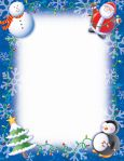 PAPERDIRECT Whimsical Wonderland letter paper USA
