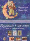 RANNENBERG Romantische Weihnachten Postkartenbuch