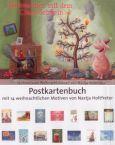 RANNENBERG Weihnachten mit dem Chaos Schwein Postkartenbuch