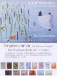 RANNENBERG Impressionen / Rebecca Campbell Postkartenbuch